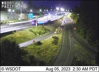 I-5: Pacific Ave (Tacoma)