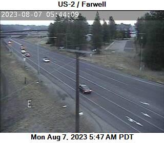 US2/Farwell Rd