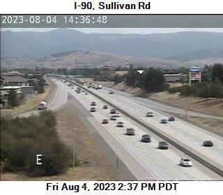 I-90: Sullivan