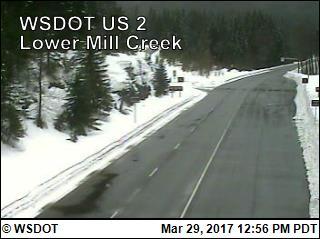 Lower Mill Creek