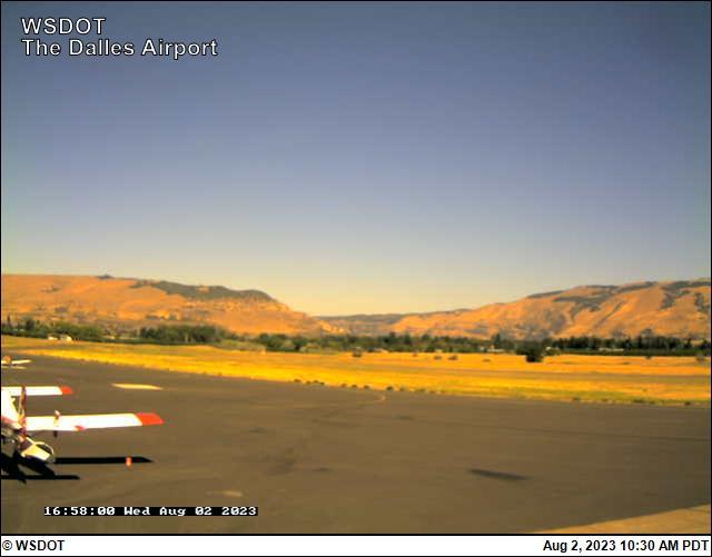 Columbia Gorge Regional Airport