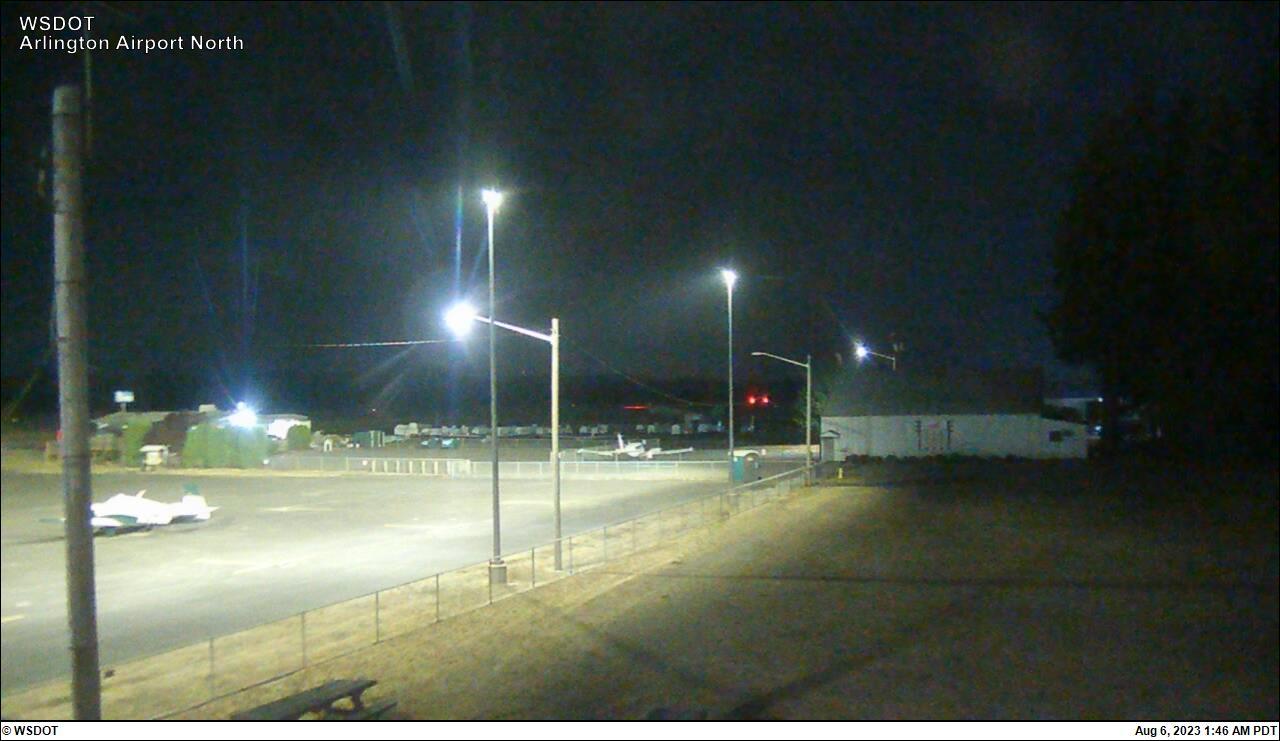 Arlington Municipal Airport North