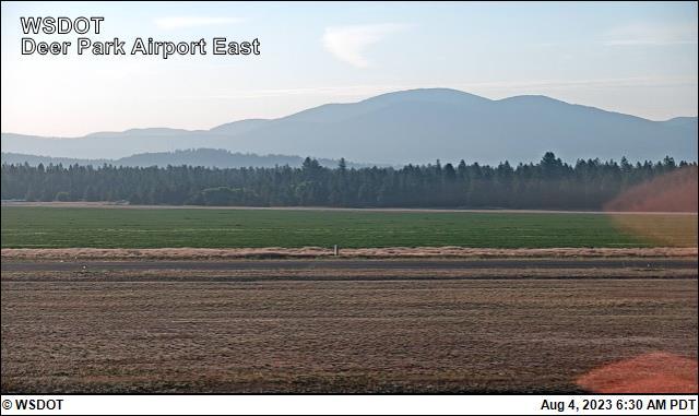 Deer Park Municipal Airport East