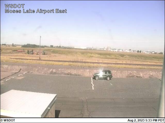 Moses Lake Municipal Airport East