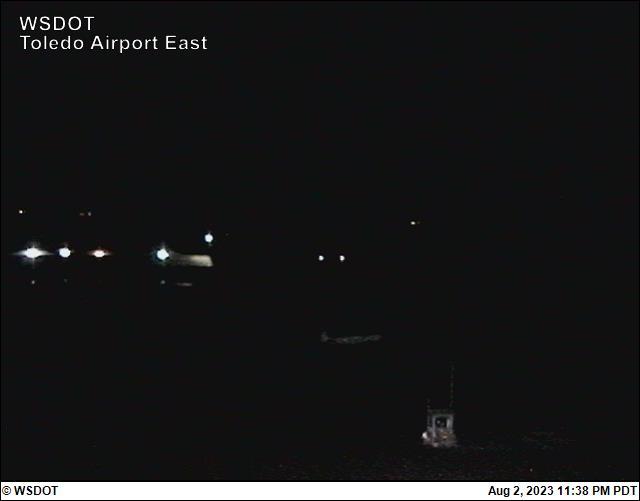 Ed Carlson Memorial – S Lewis CountyAirport East