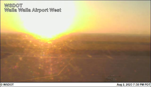 Walla Walla Regional Airport West