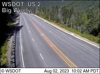 US 2 MP 63 Big Windy