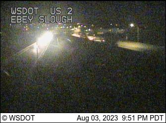 US 2: Ebey Slough