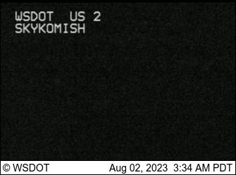 US 2 at MP 45.5: 5th St (Skykomish)