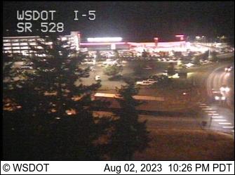I-5: SR 528