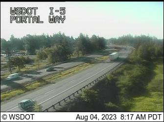 I-5: Portal Way