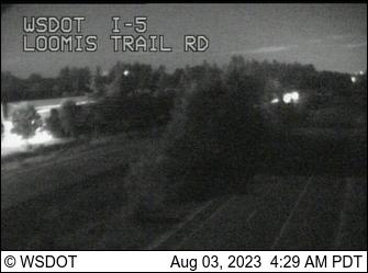 Loomis Trail Rd