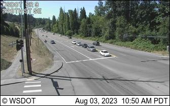 SR 9: 228th St SE