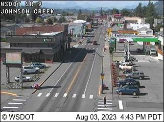SR 9: Johnson Creek