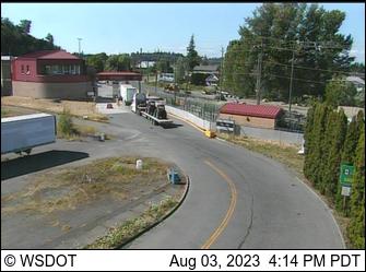SR 9: Truck Spur