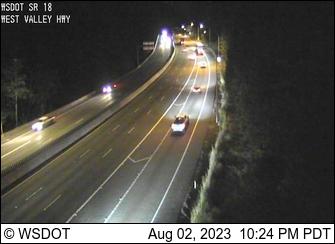 SR 18: West Valley Hwy