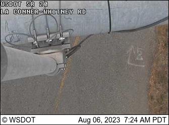 SR 20: La Conner-Whitney Rd