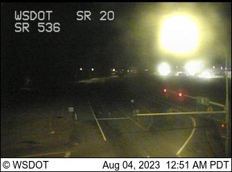 SR 20 at SR 536