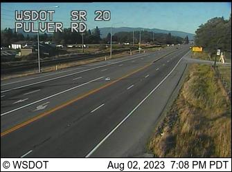 SR 20: Pulver Rd