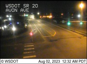 SR 20: Avon Ave