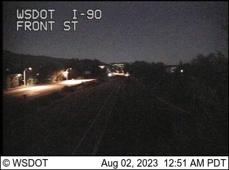I-90: Front St