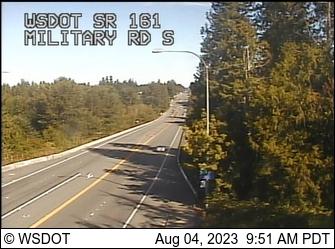 SR 161: Military Rd