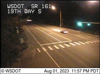SR 161: 19th Way S