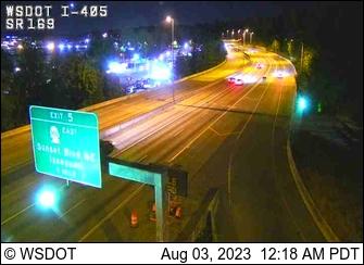 I-405/SR 169 Interchange