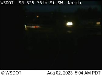 76th St SW (north)