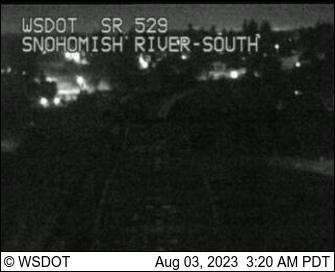 SR 529: Snohomish River South