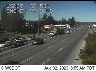 SR 531: Smokey Point Blvd