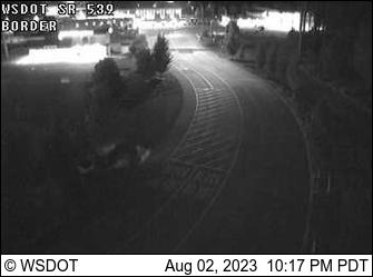 SR 539: Canadian Border