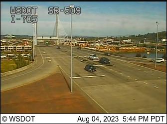 SR 509 / I-705