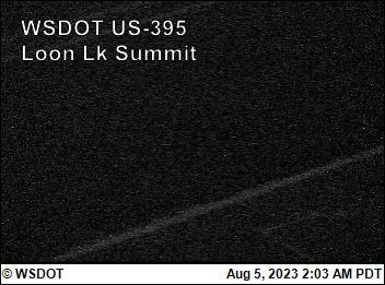 US 395 at MP 188.1: Loon Lake Summit (7)