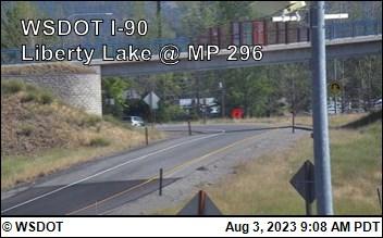 I-90 at MP 296: Liberty Lake (6)