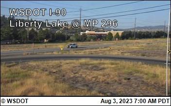 Liberty Lake on I-90 @ MP 296 (7)