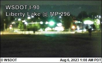 I-90 at MP 296: Liberty Lake (8)