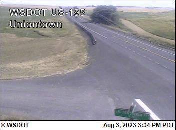 US-195 @ Uniontown