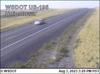 US-195 @ Uniontown 5