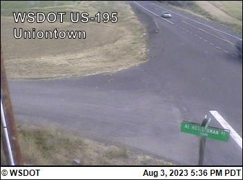 US-195 @ Uniontown 7