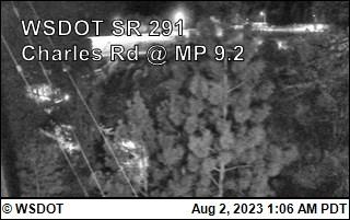 SR 291 at MP 9.2: Charles Road (2)