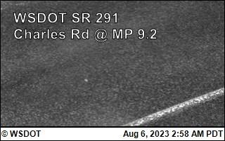 SR 291 at MP 9.2: Charles Road (3)