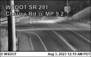 SR 291 at MP 9.2: Charles Road (6)