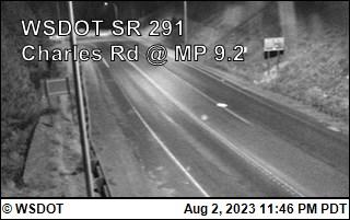 SR 291 at MP 9.2: Charles Road (7)