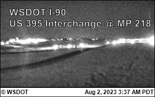 I-90/US 395 Interchange @ Ritzville (3)