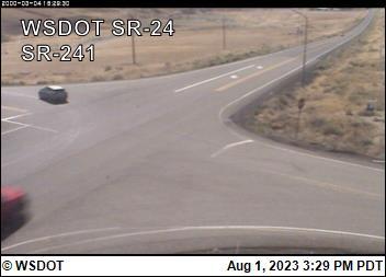 SR 24 @ SR 241