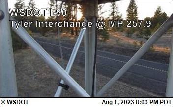 Tyler Interchange on I-90 @ MP 257 (4)