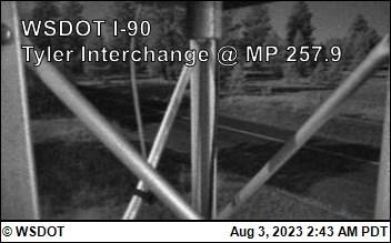 I-90 at MP 257.9: Tyler Interchange (4)