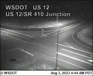 US 12/SR 410 Junction @ MP185.5
