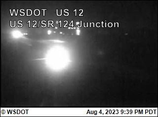 US 12/SR 124 Junction @ MP 295